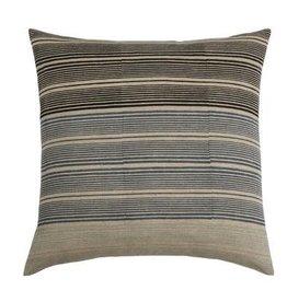 Stripe Ombre Pillow 22x22