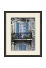 Orleans Architrecture 4 - 23x28