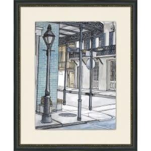 Orleans Architrecture 8 - 23x28