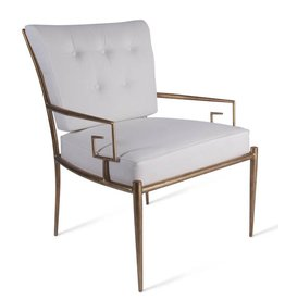 Phidias Chair 37H 26.5D28W