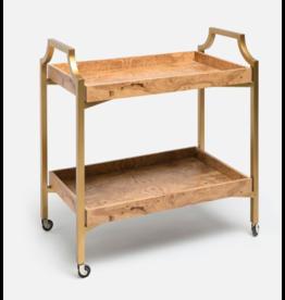 Montaro Bar Cart