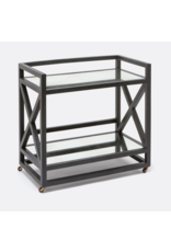 June Bar Cart
