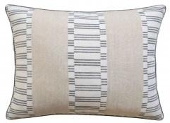 Japonic Stripe Grey 14x20