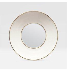 Armond Snow/Brass Mirror 38''