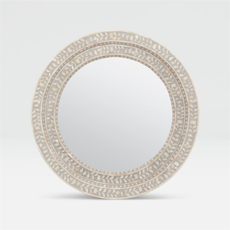 Lexi Grey Mirror 32''