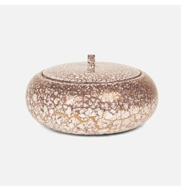 Amelia Mauve Bowl