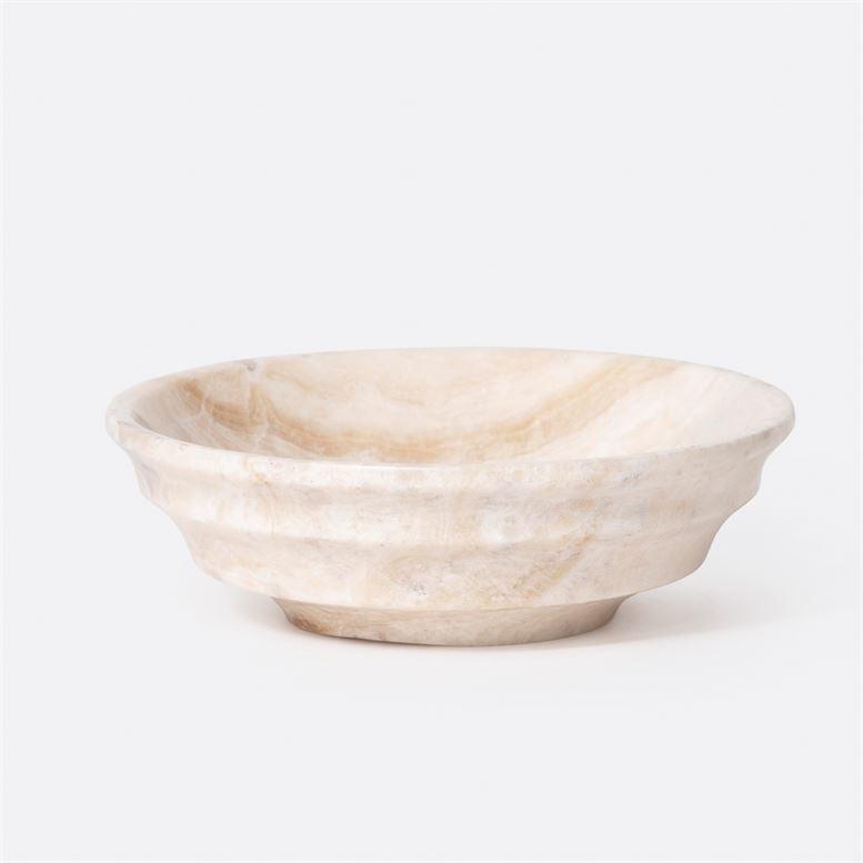 Garan Natural Onyx Bowl