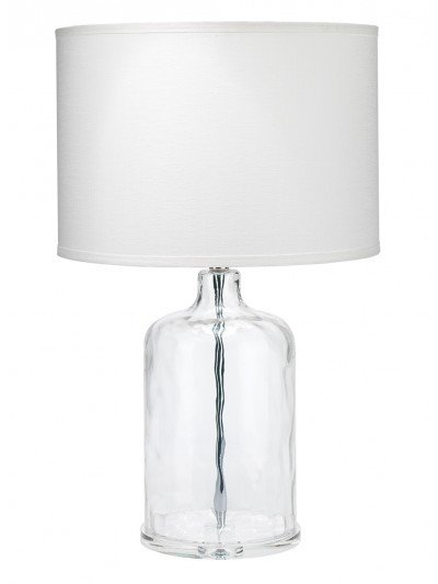 Napa Lamp - Clear 27H 17D