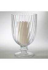 Glamour Hurricane Vase