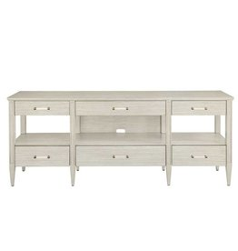 Mulholland Media Console/ Oyster