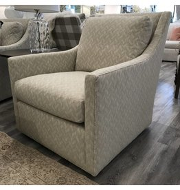 Fairfax Swivel 33W 39D 37H