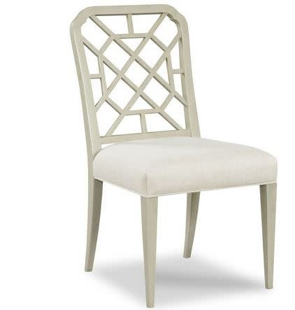 Merrion Side Chair 20W 23.75D 38H