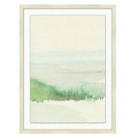 Emerald Landscape 1 - 26.75x35.75