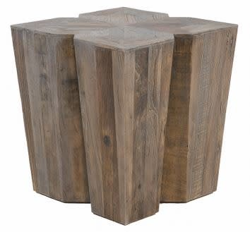 Arthur Side Table 20W 20D 22H