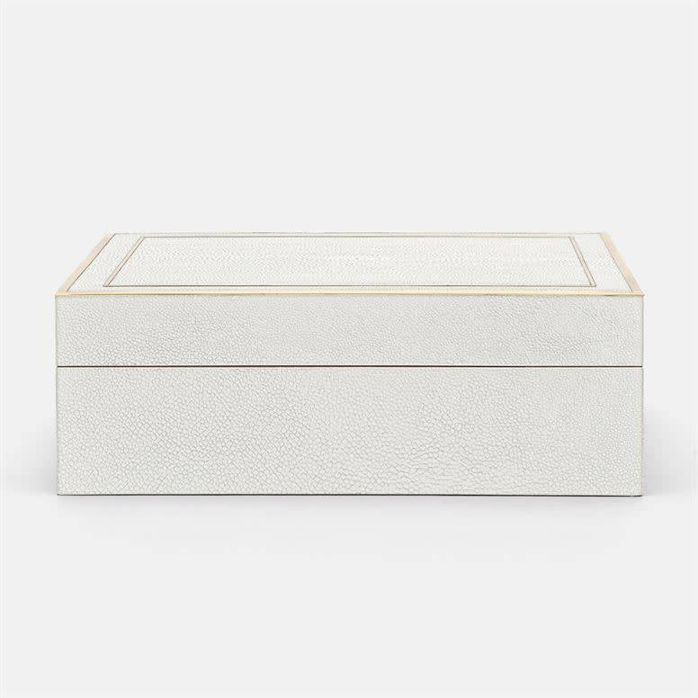 Mateus Small Box 9L x 7W x 4H