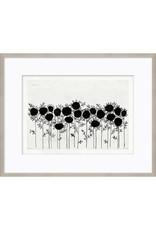 Sunflowers - 19.25x15.25