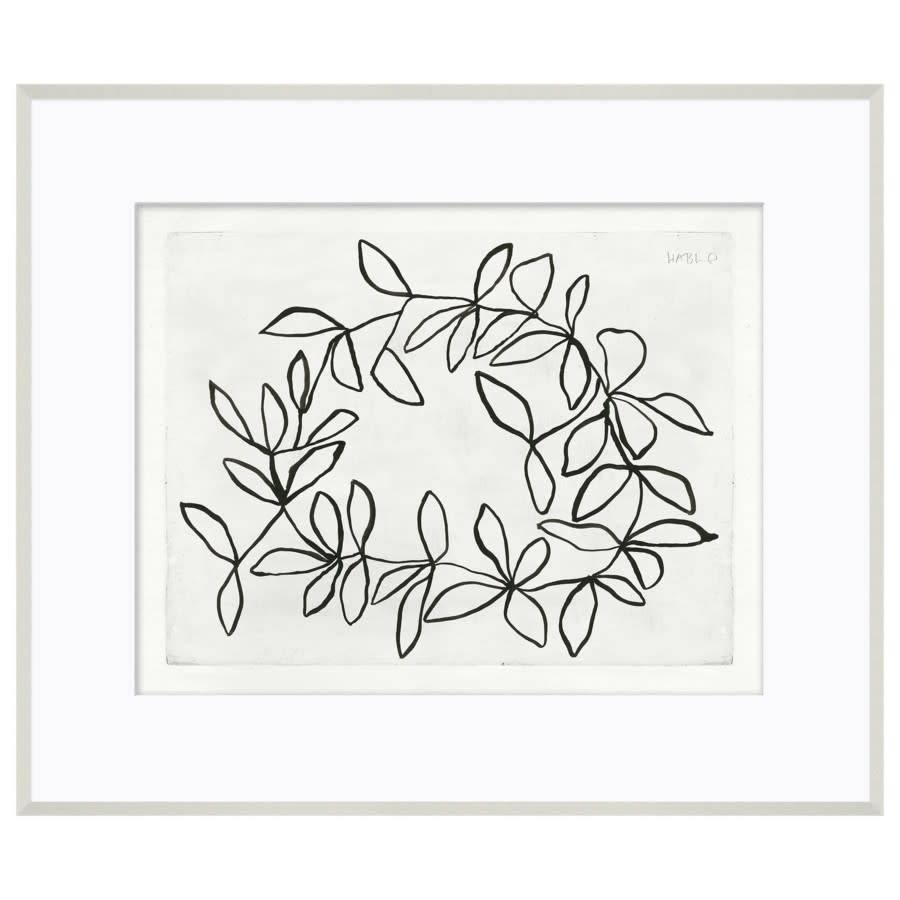 Wreath - 16.75x19.75