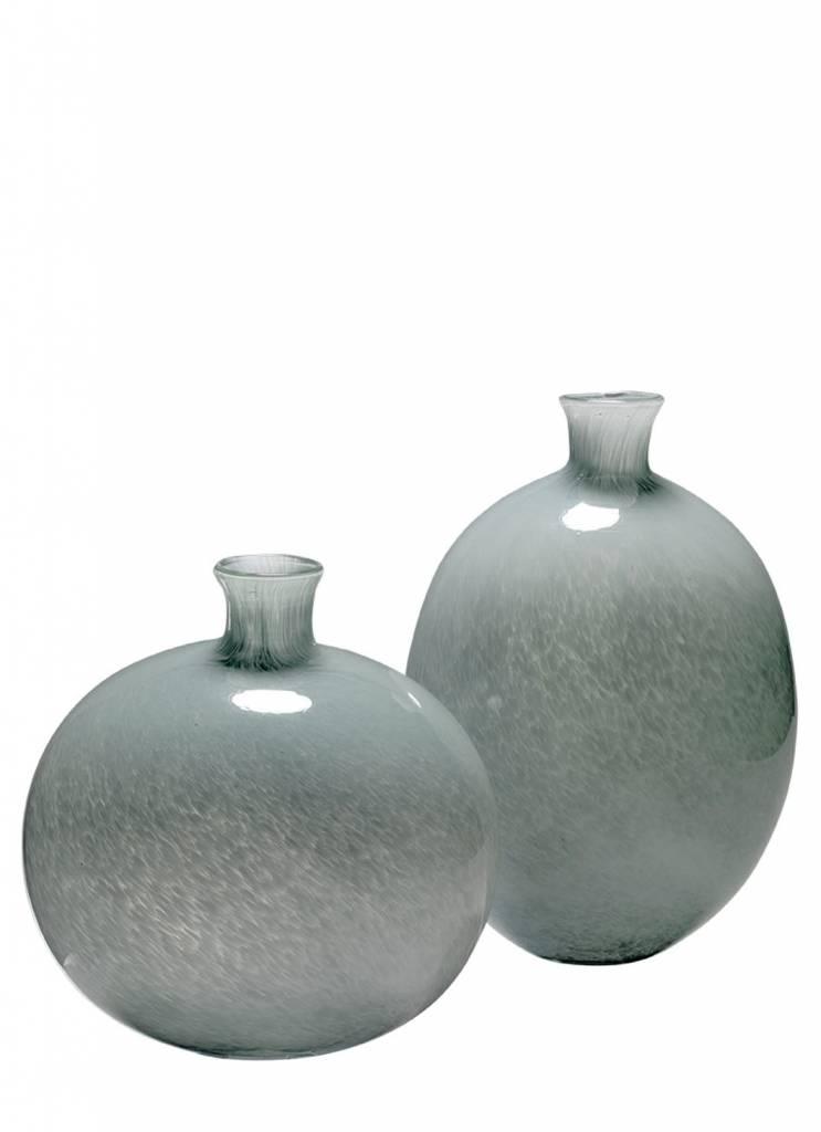 Minx Vases - Grey