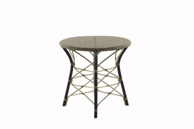 Malia Side Table 30w 28.5h