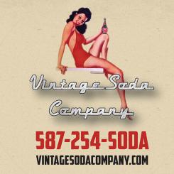 Vintage Soda Company