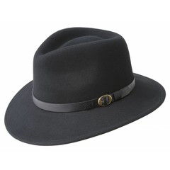 Bailey of Hollywood Briar Fedora, Bailey