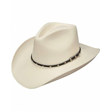 Stetson Diamond Jim 8X Straw