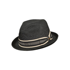 Scala Del Mar- Men's Fedora