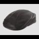 Henschel Cowhide Leather Driving Cap