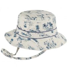 Kooringal Dozer's Boys Bucket Hat