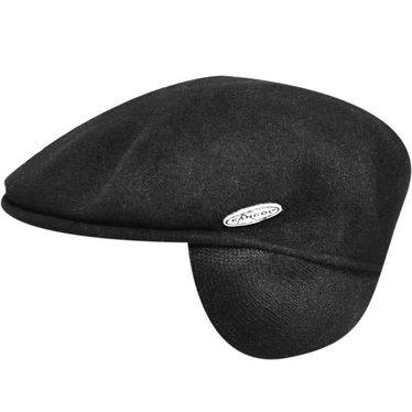 Kangol Wool 504 Earlap - Carolina Hat Company 33b19da2f9a