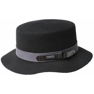 Kangol Buckle Boater - Carolina Hat Company e7f1c1e0654