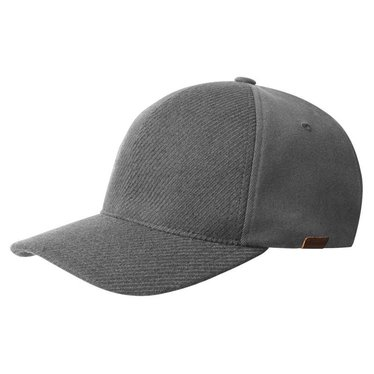 Kangol Textured Wool Baseball