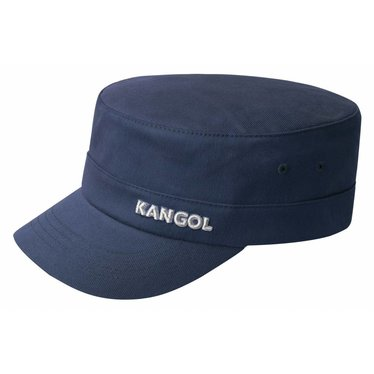 Kangol Cotton Twill Army Cap
