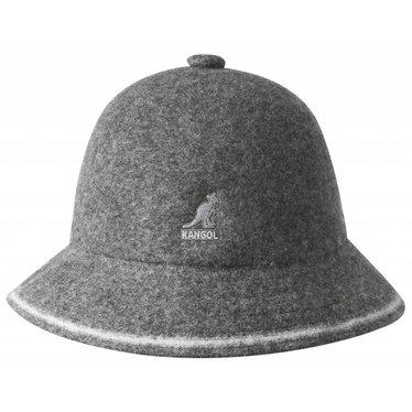Kangol Stripe Casual - Carolina Hat Company 6a385df5c9d