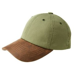 Bailey of Hollywood Dorsan Baseball Cap, Bailey