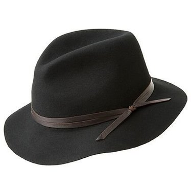 Bailey of Hollywood Obie Traveler Fedora
