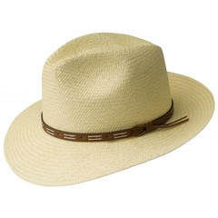 Bailey of Hollywood Cutler Panama Fedora, Bailey