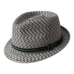 Bailey of Hollywood Mannes Fedora, Bailey