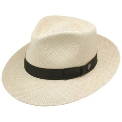 Stetson Retro Fedora, Natural, 150th Anniversary, Stetson