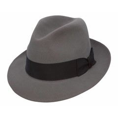 Stetson Saxon Fedora, 150th Anniversary Collection, Stetson