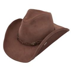 Stetson Roxbury Leather Cowboy, Stetson