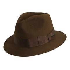 Indiana Jones Indiana Jones Fedora, Traditional Wool Felt