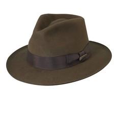 Indiana Jones Indiana Jones Fedora, Fur Felt