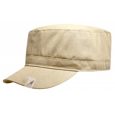 Kangol Adjustable Army Cap, Kangol
