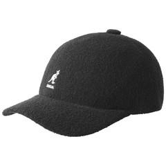 Kangol Bermuda Black Spacecap