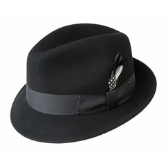 Bailey of Hollywood Tino Classic Fedora, Bailey
