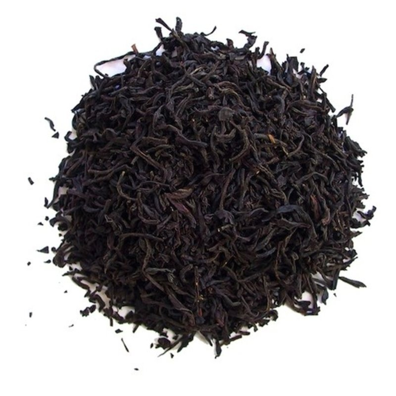 Silk Road Silk Road London Fog Tea 40 Cup Tin