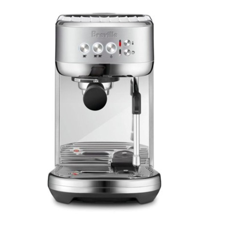Breville Bambino Plus - Stainless