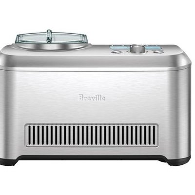 Breville Breville Smart Scoop Ice Cream Maker