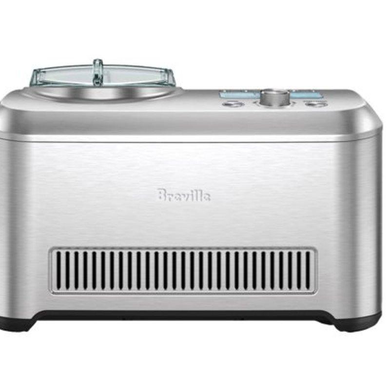 Breville Breville Smart Scoop Ice Cream Maker